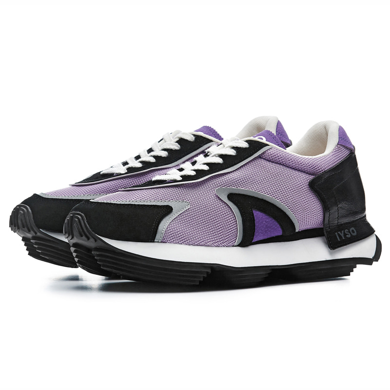 MERCURY Lilac-black
